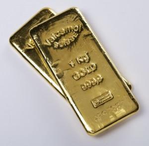 comment acheter des lingots d'or