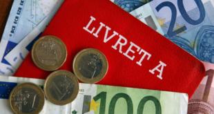 Livret A LDD compte bancaire épargne réglementée
