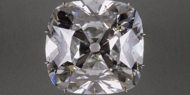 diamant régent louvre
