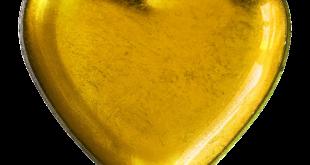 Cœur d'or