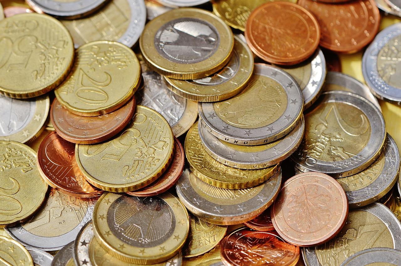 paiement en euro limité à 50 pièces