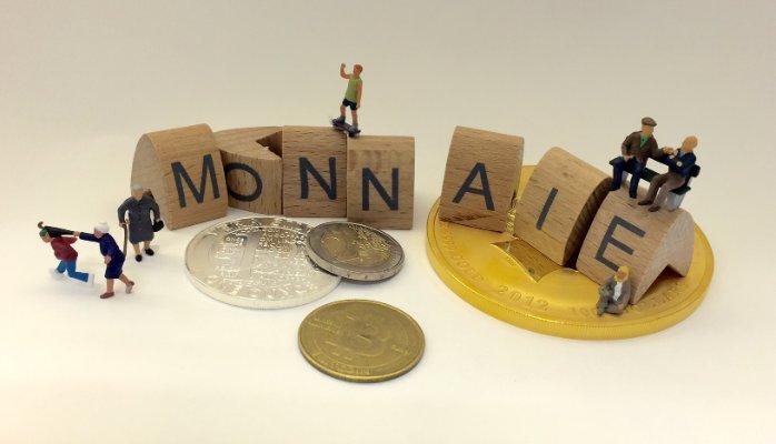 monnaie open source