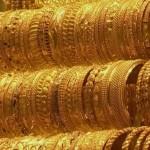 Dans le grand bazar, l or détermine tout, même le prix de vente ou de location des boutiques