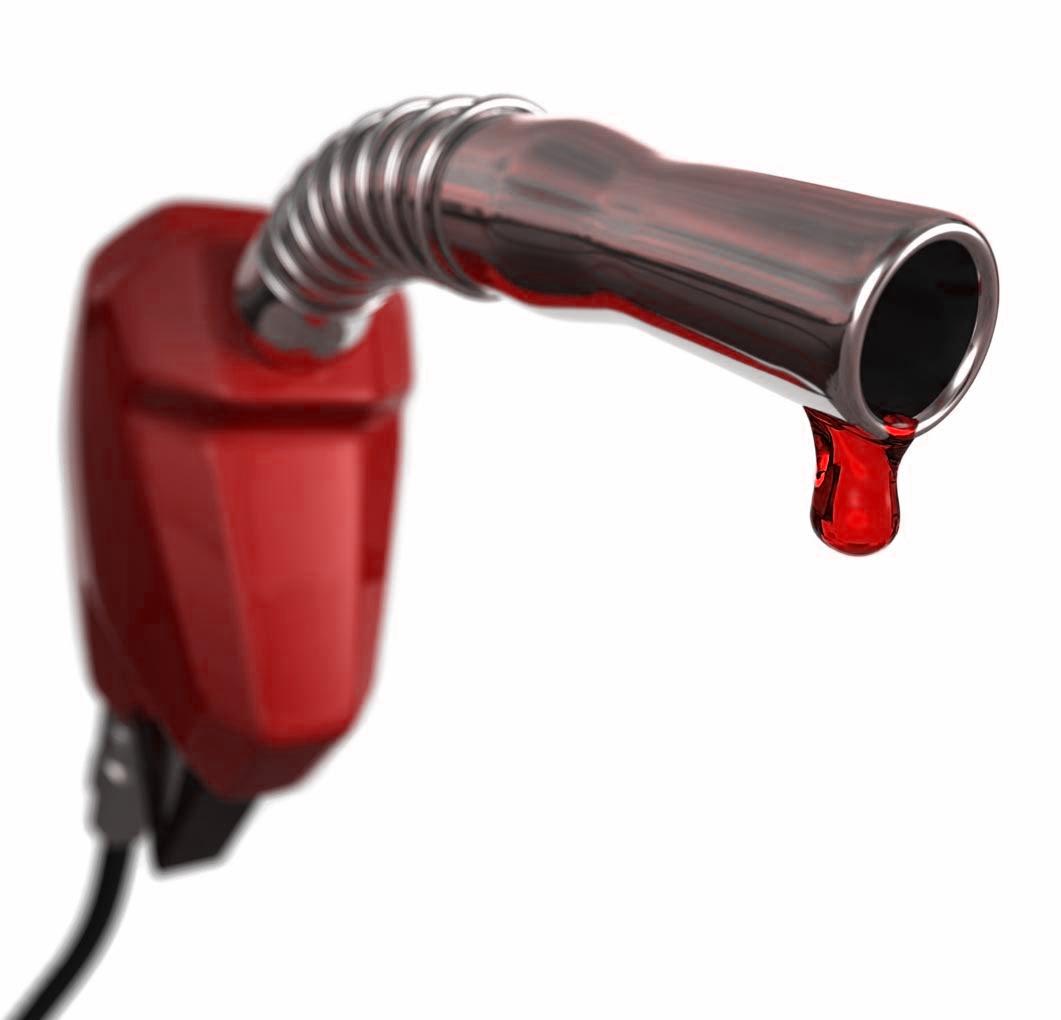 Baisse du prix de baril de pétrole
