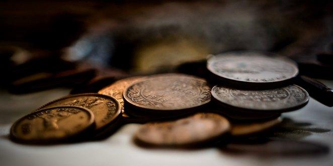 Que faire des pièces d'or reçues en cadeau ?