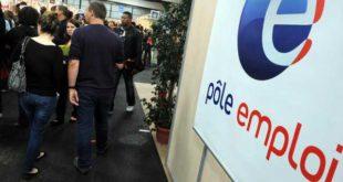pole emploi chiffres du chômage Dares