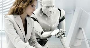 avenir travail robot patron entreprise