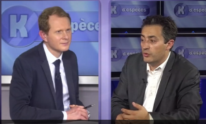 Interview de Jean-François Faure sur Sicavonline