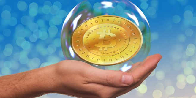 bulle bitcoin