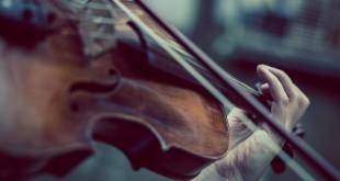 Petite musique - violon